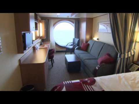 Disney Cruise Line Stateroom Categories Disney Dream And