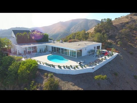 Luxury house in Bel-Air   Real Estate Video Tour
