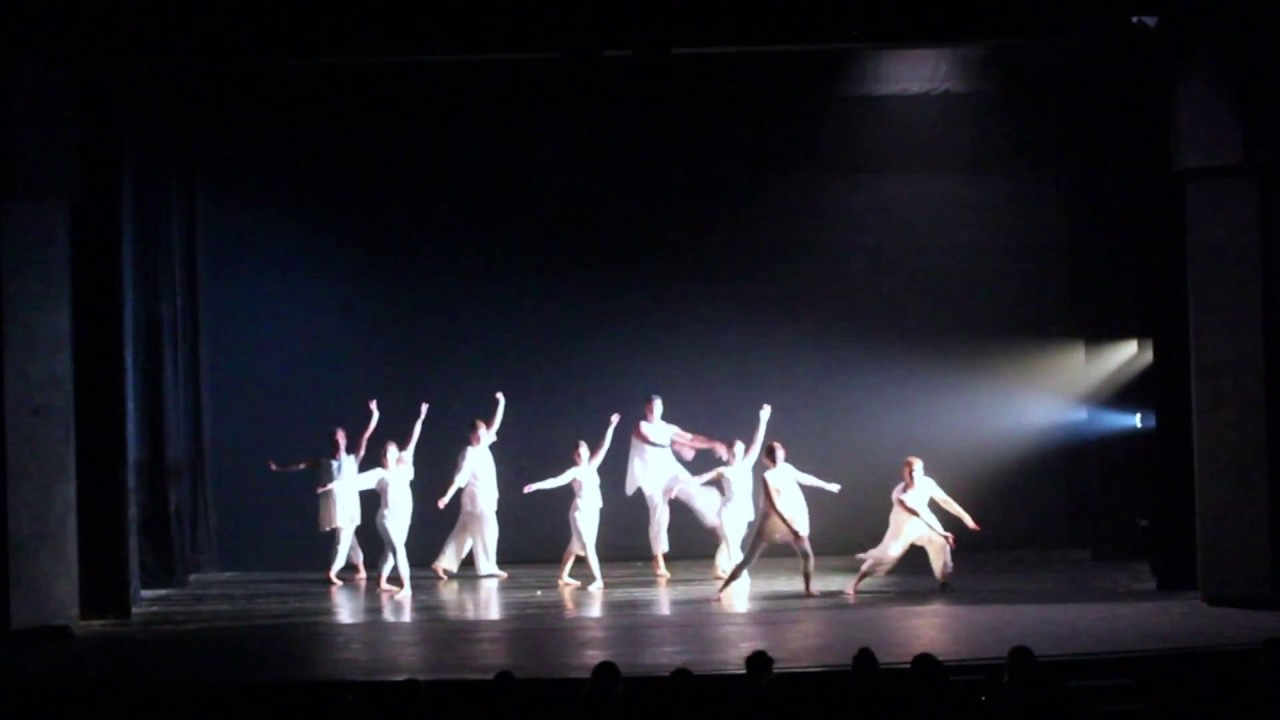 THEM from (Ab)normal, 2017 UNCO Dance Production