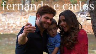 [HD] História de Fernanda e Carlos - Parte 09