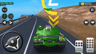 Car Driving Academy 2018 3D | Android/ios Gameplay