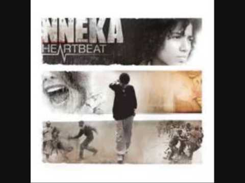 Nneka - Walking