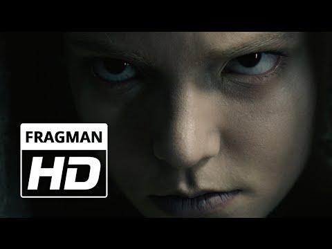 Morgan | Türkçe Altyazılı Fragman | 25 Kasım 2016