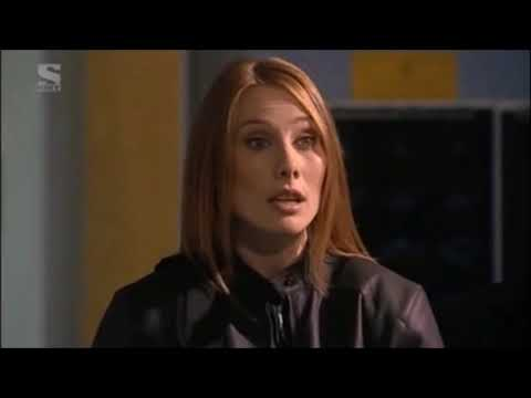 Holby City  - Jac First Appearance