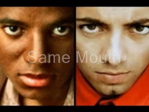 Comparisons Michael Jackson And Omer Bhatti Youtube