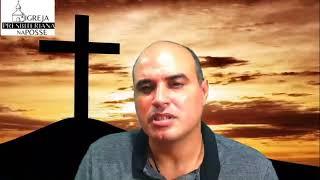 29 03 2020 EBD A graça Triunfa sobre Nossos Pecados