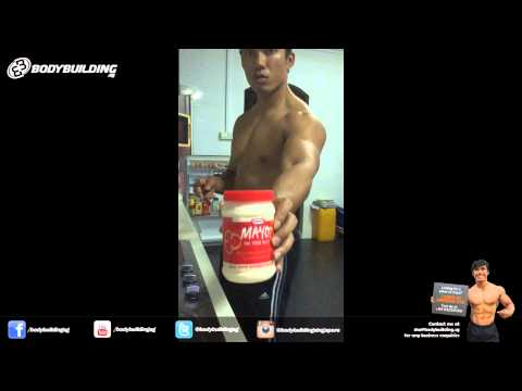Flexible dieting friday - Kraft 97% fat free mayo from YouTube · Duration:  1 minutes 4 seconds