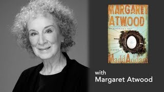 Kobo in Conversation: Margaret Atwood