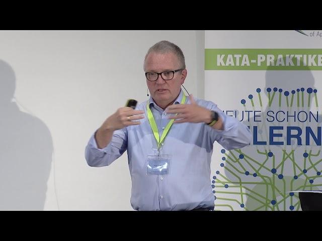 Karsten Seydel - KATA vs. Scrum in der Produktentwicklung