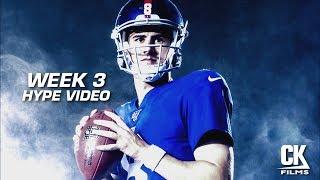 2019 New York Giants   Week 3 Vs Tampa Bay Hype Video   Uncut