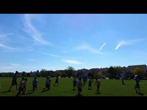 DKB Flag Football Game 09262015-2