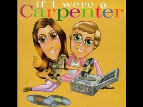 If I Were A Carpenter - American Music Club -