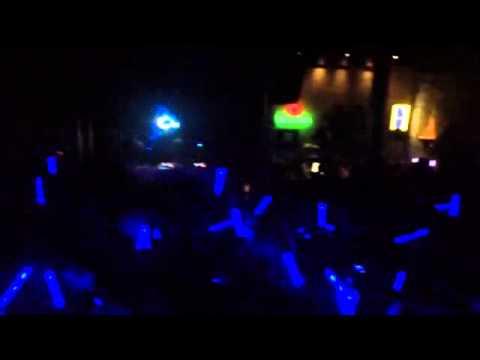 CIROC Presents DJ Dennes Deen 03.04.2015 Club Stanica 26-Skopje