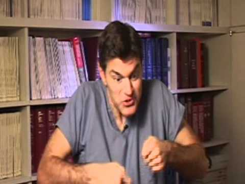 Dr. Oz And YOGA AS THERAPY