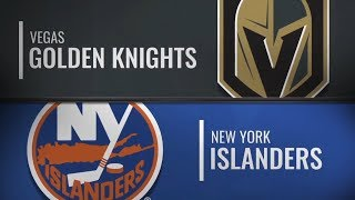 Vegas Golden Knights vs New York Islanders | Dec.12, 2018 NHL | Game Highlights | Обзор матча