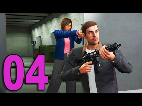GTA Online Doomsday Heist  Part 4  THE END OF ACT 1!