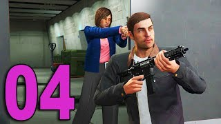 GTA Online Doomsday Heist - Part 4 - THE END OF ACT 1!