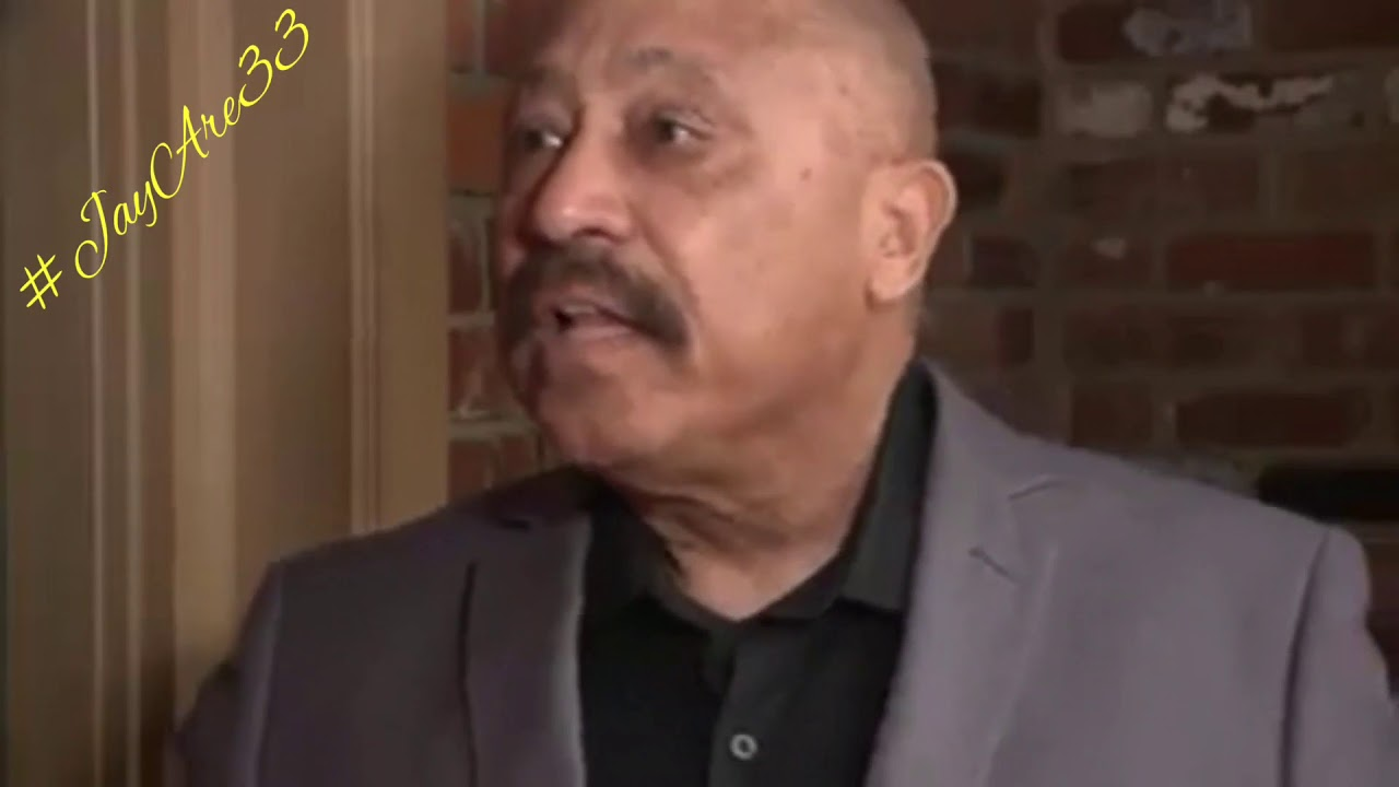 Judge Joe Brown Talks opposing Harriet Tubman being put on the $20 bill & More.December 1, 2019