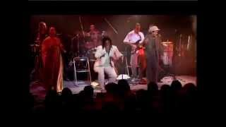 Musica Cubana: Concierto Pio Leiva y Los Hijos de Cuba en Tokio (Live in Tokyo)