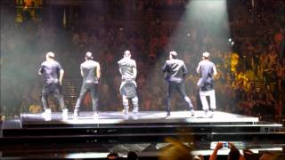 New Kids On The Block - You Got It (The Right Stuff) The Main Event 2015 Live Concert