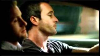 "Hawaii Five-O 2010, Episode 11 ""Palekaiko"" soundtrack ""Sexy Eyes""  McGarrett and Danno scene"