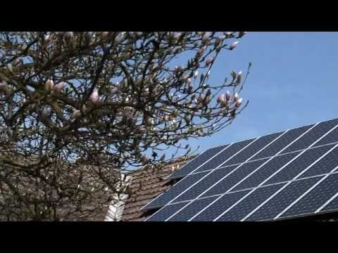 Mars Solar GmbH (Unternehmensfilm)