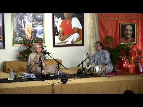 G.S. Sachdev & Swapan Chaudhuri: Bansuri Flute Mp3