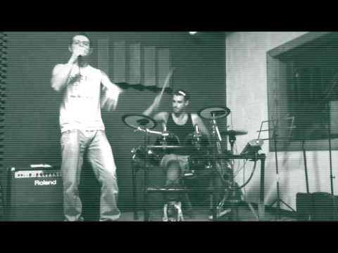 La confessione pt.1 LIVE SESSION - Flipper MC feat Bemma