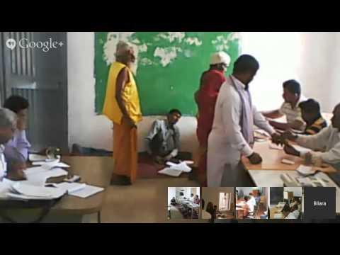 Gwalior Vidhansabha-14 Live