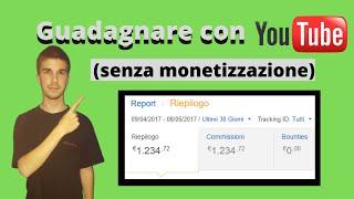 Come guadagnare con Youtube in 30 giorni: 9 Step 2021