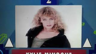 Kylie Minogue - I Should Be So Lucky (Extended Version)