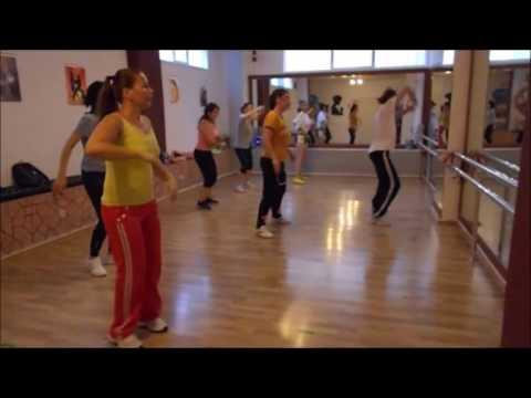 Хинт танец сексуалные