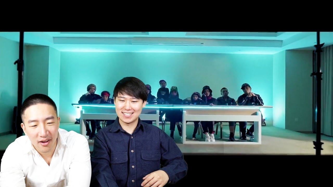 Bts Mic Drop Gen Halilintar 11 Kids Mom Cover Korean Reaction Youtube