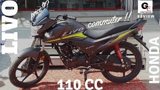 Honda Livo 2018 edition | most detailed review | actual look !!!