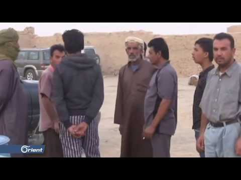 عشرات اللاجئين السوريين محتجزون من قبل السلطات الجزائرية - سوريا  - 18:53-2018 / 12 / 9
