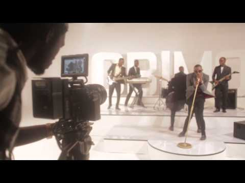 Obimo - Kayswitch ft. D`Banj - Behind The Scenes