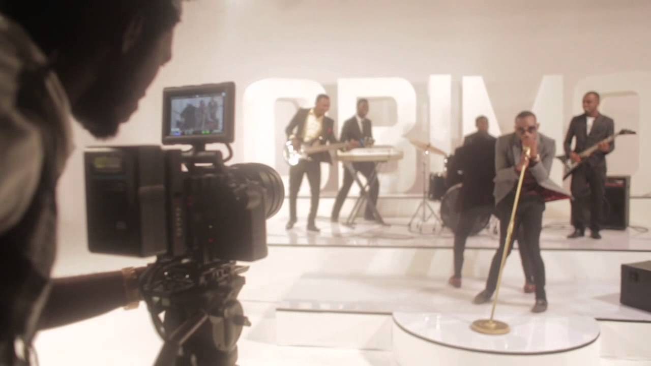 Download Obimo - Kayswitch ft. D`Banj - Behind The Scenes