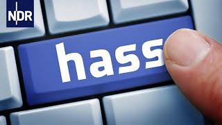 Hass und Hetze gegen Politiker*innen | Doku | NDR | 45 Min