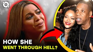 Beyonce and Jay-Z are one of the most famous couples in the world. ...