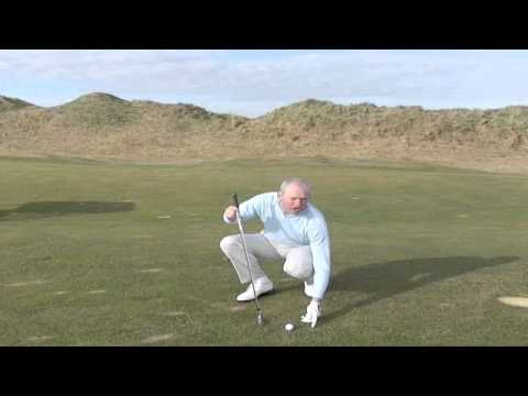 Golf Swing Tips | How To Achieve Pro Contact Click