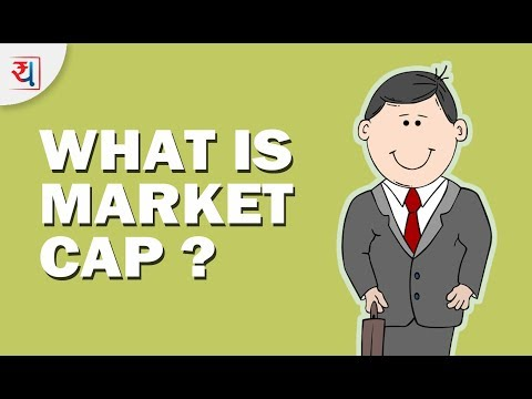 What is Market Cap? | Calculation of Company's Market Capitalisation | How to Invest in Share Market