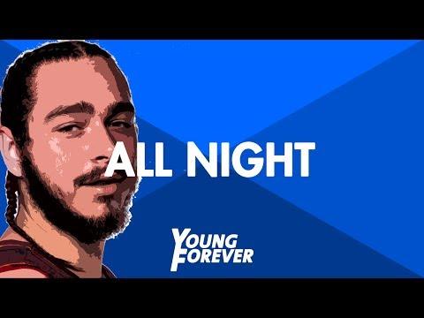 (FREE) Post Malone Type Beat -