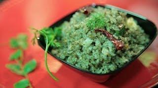 How To Make Ellu Podi Sadam (sesame Rice) By Preetha
