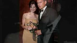 wentworth miller-everytime we touch