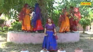 Kuai Pe Aikali 03 Seema Mishra,Rajeev Butoliya Rajasthani Folk Song Chetak