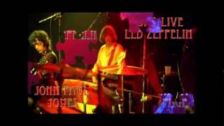 Led Zeppelin - Bring It On Home - The Forum LA CA 9-4-1970 Part 4