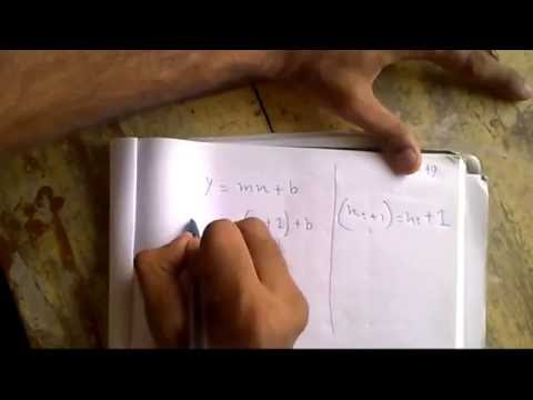 Bresenham Line Drawing Algorithm Derivation : Bresenham s line drawing algorithm youtube