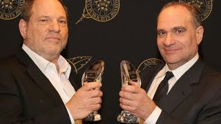 Harvey Weinstein: Social Engineering SCAPEGOAT? part 2