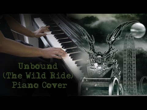 Avenged Sevenfold - Unbound (The Wild Ride) - Piano Cover
