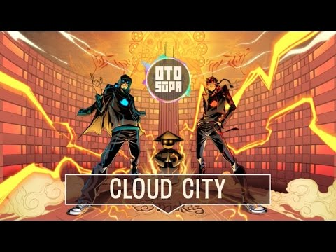 Tha Trickaz - Cloud City [Otodayo Sūpa]